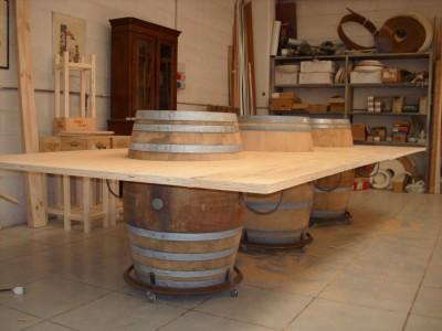 Cucine moderne vantellino arredamenti produzione mobili for G g arredamenti
