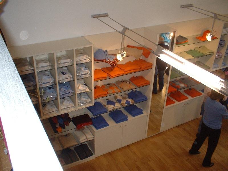 Negozi e uffici vantellino arredamenti produzione mobili for Arredamenti su misura milano